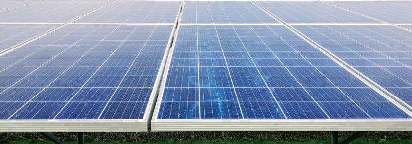 Automação para usinas fotovoltaicas